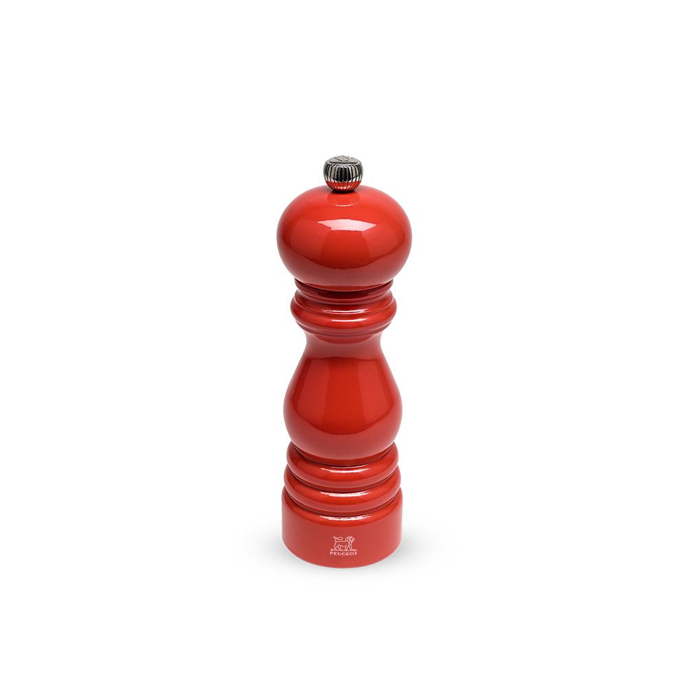 Peugeot|Paris 經典胡椒研磨罐 - 赤紅色 18cm