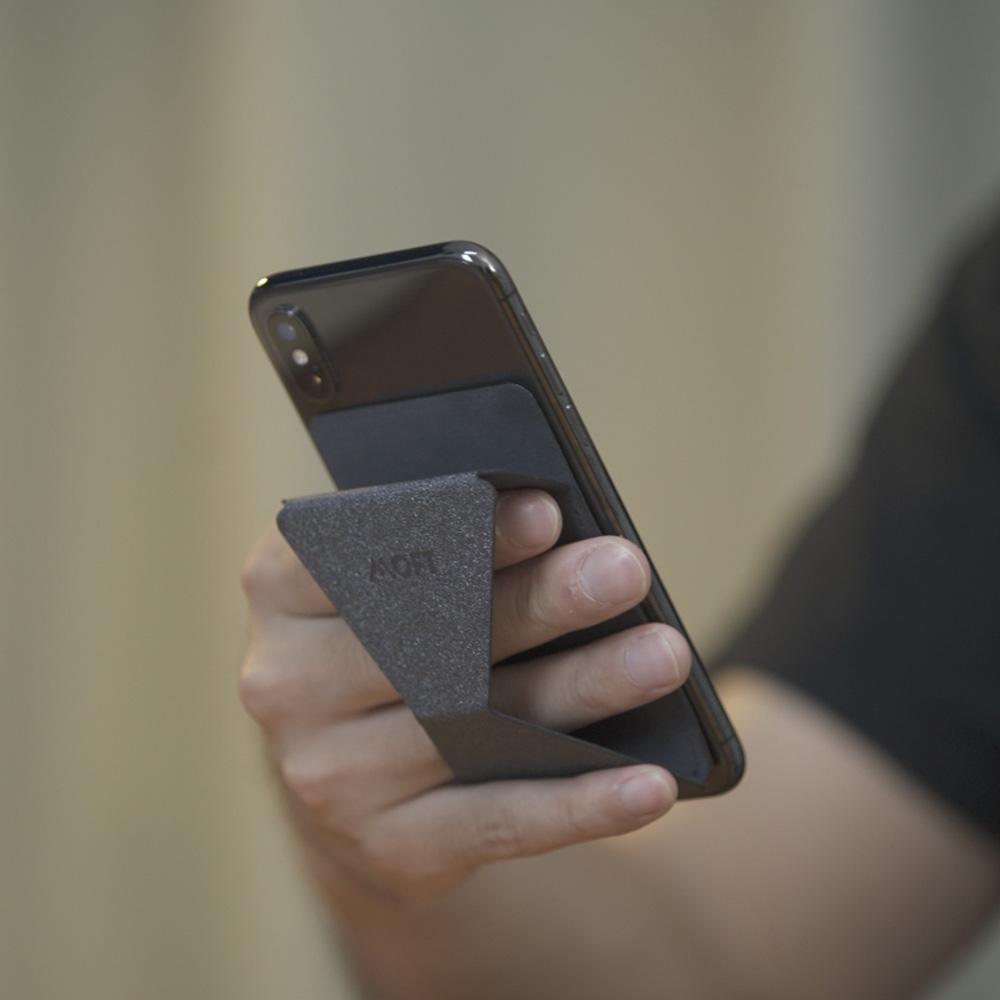 MOFT X│世界首款超薄手機隱形支架 (四色任選)