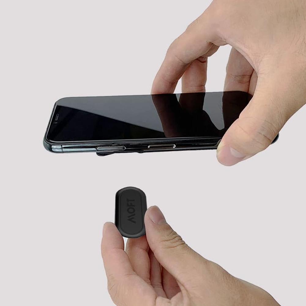MOFT X | 手機支架專用強磁貼片 (二入組)