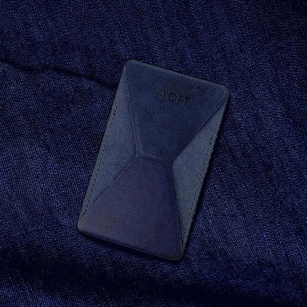 MOFT X│世界首款超薄手機隱形支架含磁吸貼片 (四色任選)