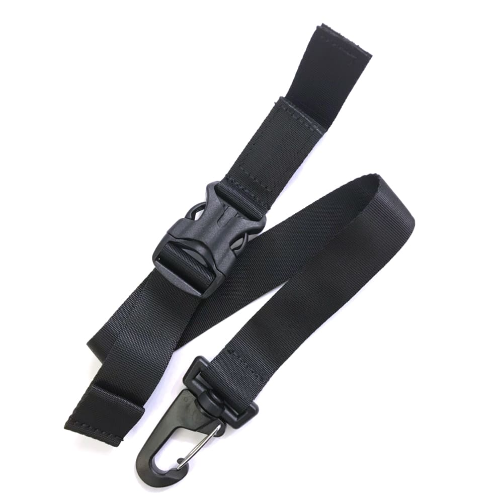 ALPAKA | 防搶背帶