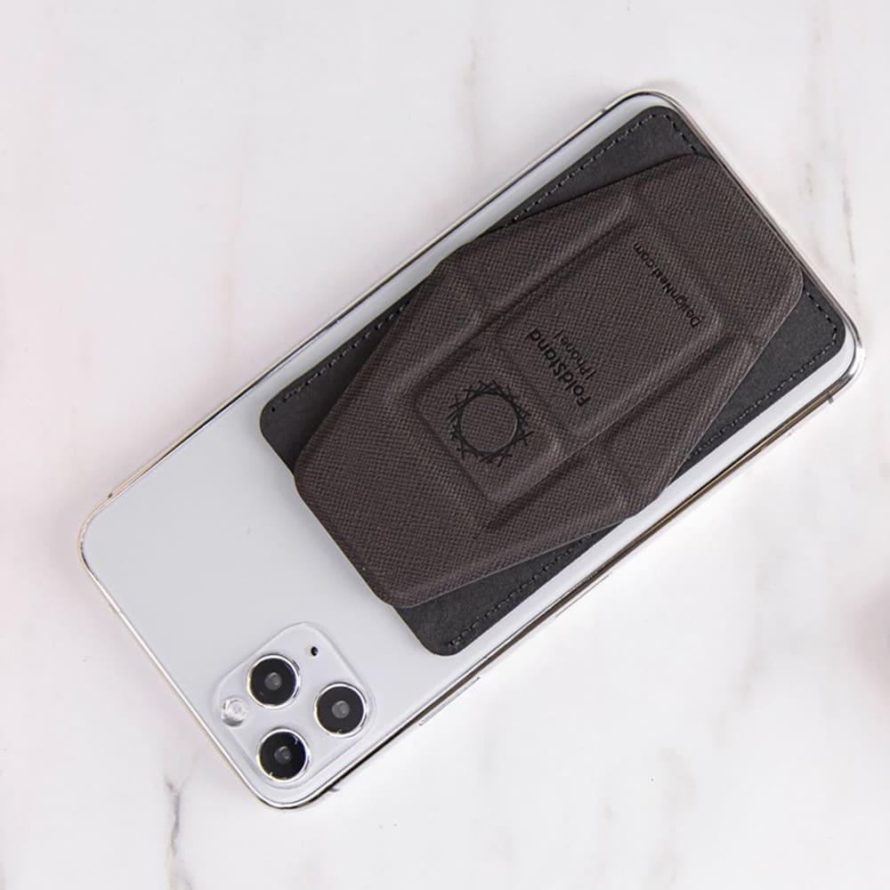 DesignNest    FoldStand  隱形手機支架(贈附磁吸貼片)