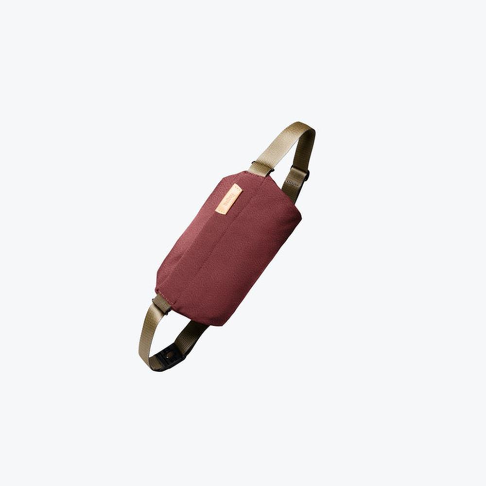 澳洲 Bellroy Sling Mini 超輕量迷你隨身包(五色任選)