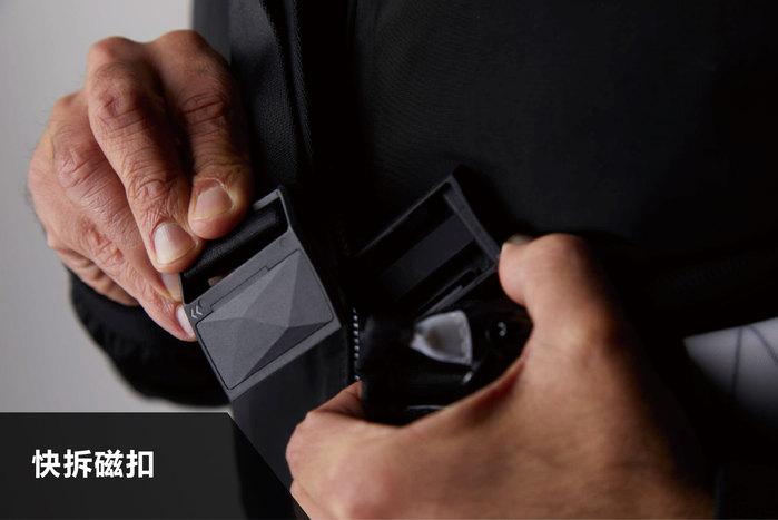 【集購】ALPAKA|ATOM X SLING 防盜機能隨身包(三色任選)