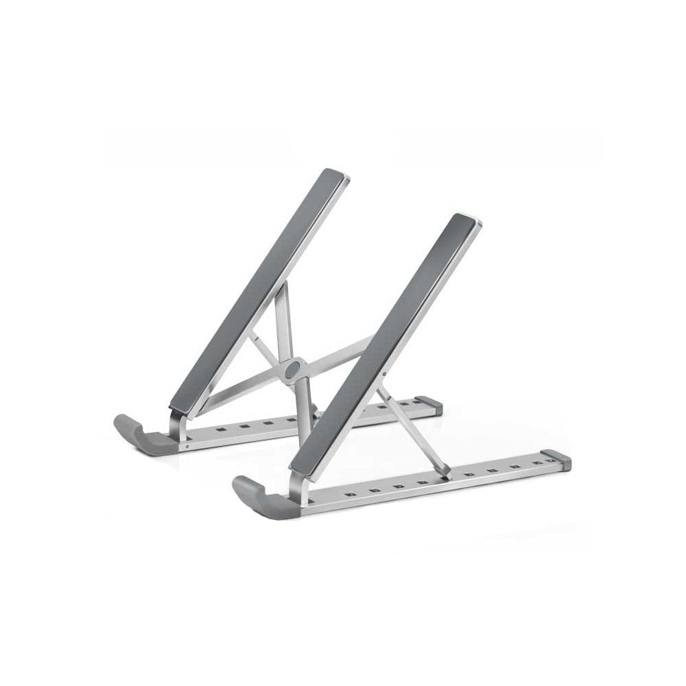 OMIA 鋁合金九段式可收合筆電支架