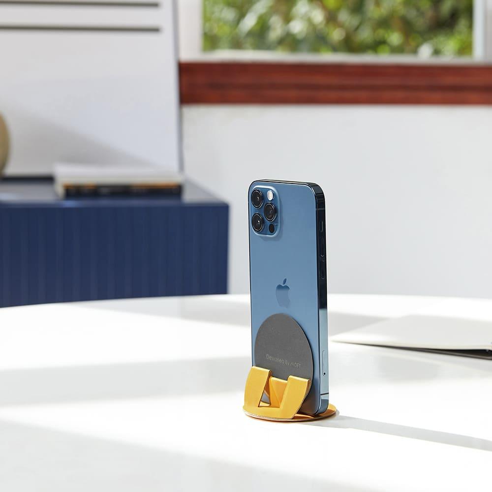 美國 MOFT|O 磁吸圓形手機支架(多色任選)