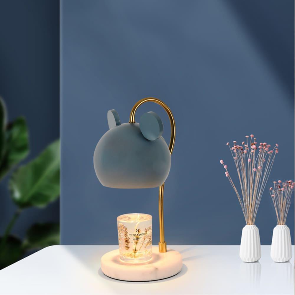 OMIA|米奇造型香氛融蠟燈