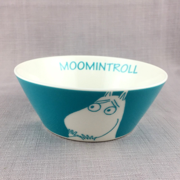 yamaka|MOOMIN嚕嚕米表情系列-嚕嚕米幽默3件組