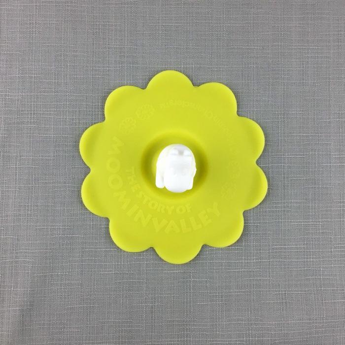 yamaka|MOOMIN嚕嚕米花朵系列-嚕嚕米杯蓋