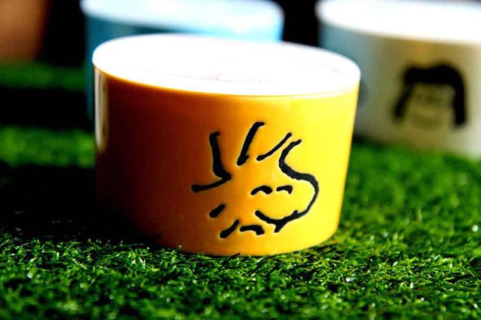 (複製)yamaka|SNOOPY史努比朋友系列-4入保鮮碗組(1大3小)