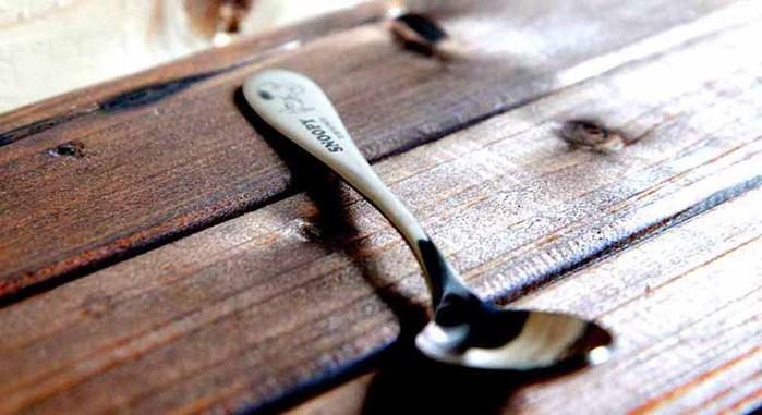 yamaka|SNOOPY史努比經典系列-不銹鋼湯匙(史努比)
