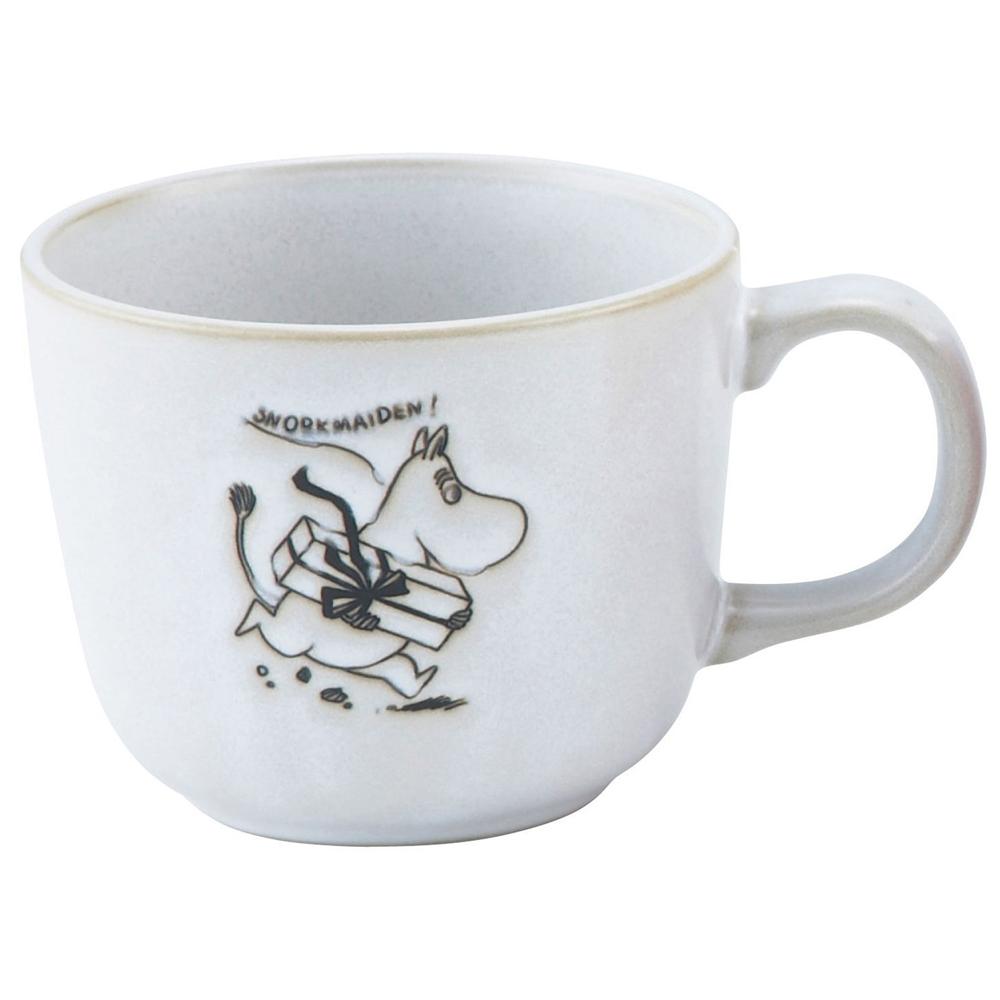 yamaka|MOOMIN嚕嚕米石漫系列-嚕嚕米湯杯