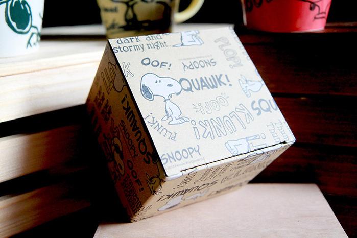 (複製)yamaka|SNOOPY史努比經典系列-史努比湯杯(偵察兵)