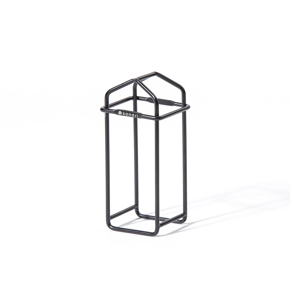KANARI|開瓶器 HouseBottle Opener(霧黑色)