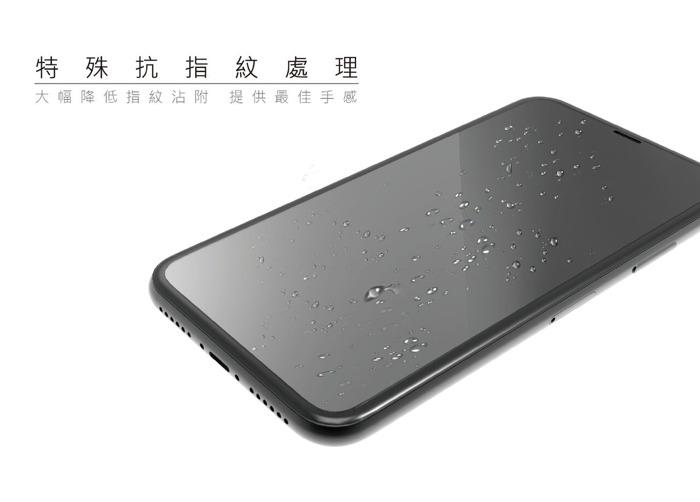ABSOLUTE|3D PERFECT ENCLOSURE 日本旭哨子2x強化耐衝擊9H玻璃螢幕保護膜 iPhone 專用 -3D滿版