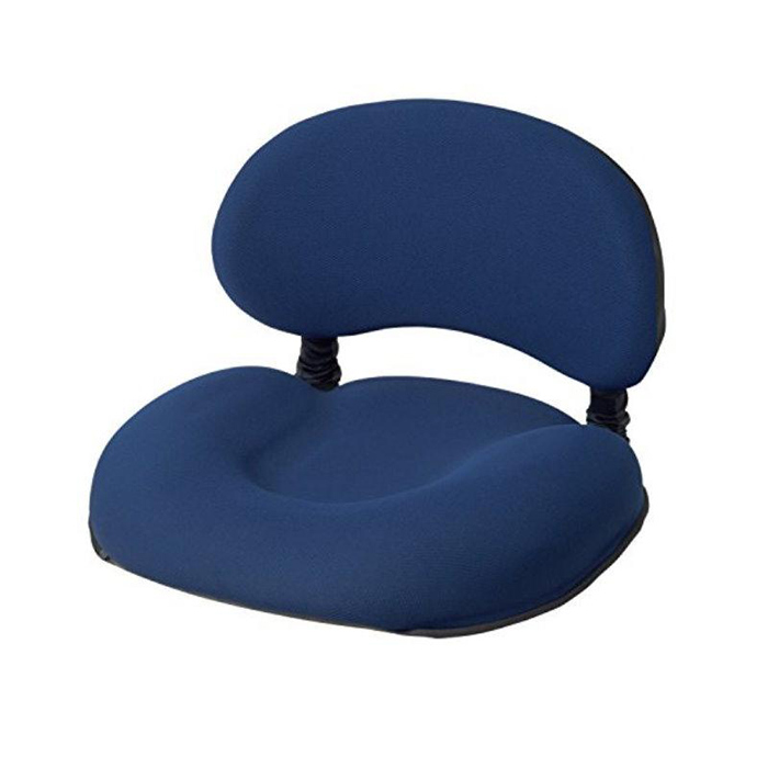 KUONAO 專利快速觸控式雙氣囊樂挺腰坐靠墊(靠墊四段高度可調)