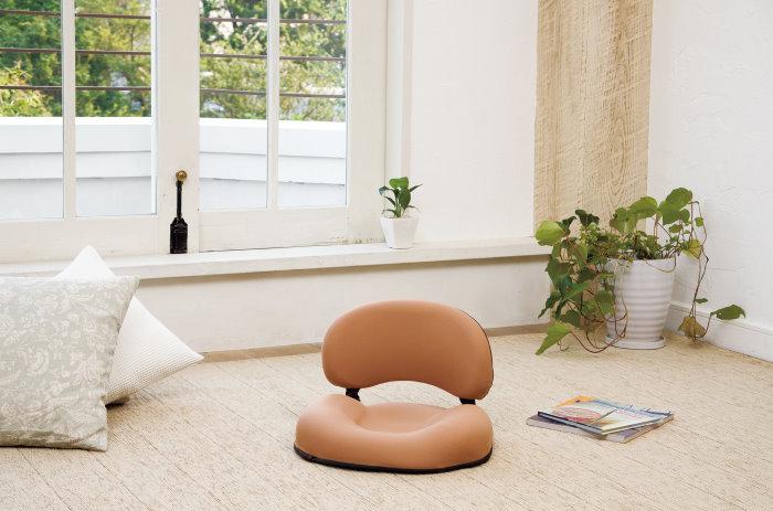 KUONAO|專利快速觸控式雙氣囊樂挺腰坐靠墊 (靠墊四段高度可調)