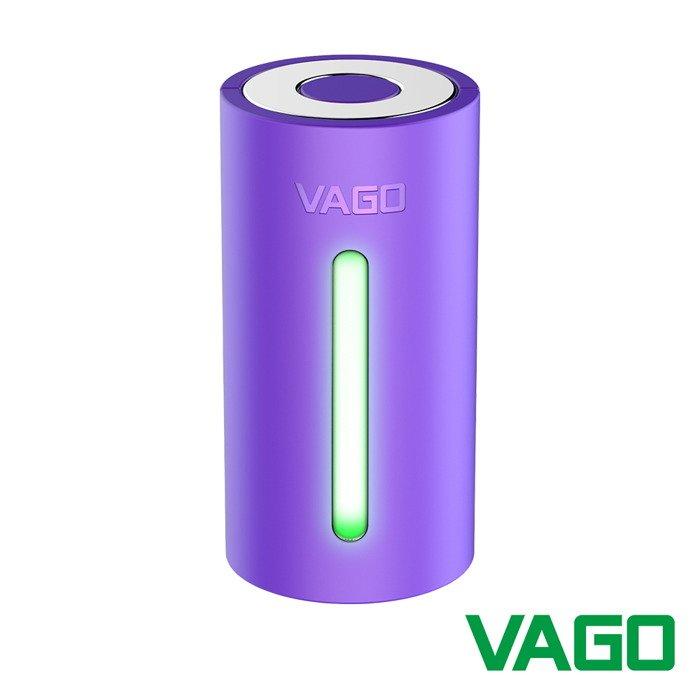 (複製)VAGO 全球專利旅行首選迷你真空壓縮器-簡約白