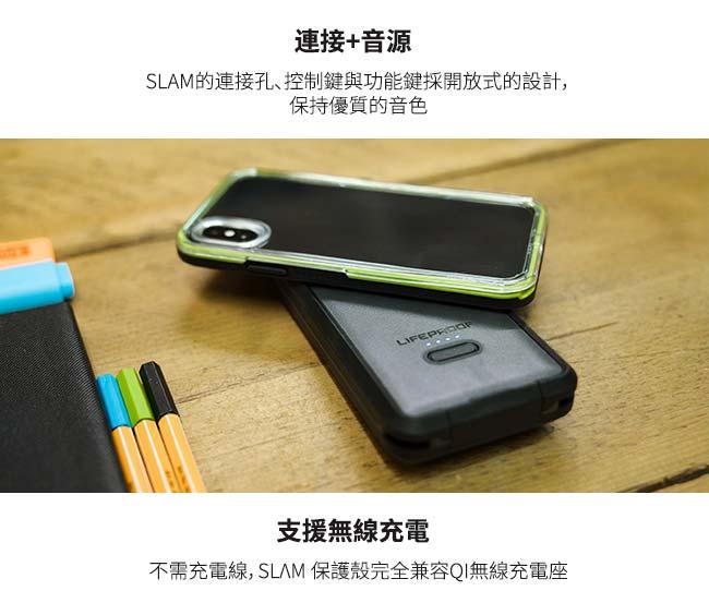(複製)LIFEPROOF|iPhone 11 (6.1吋)專用 防水防雪防震防泥超強四防保護殼-FRE(黑)