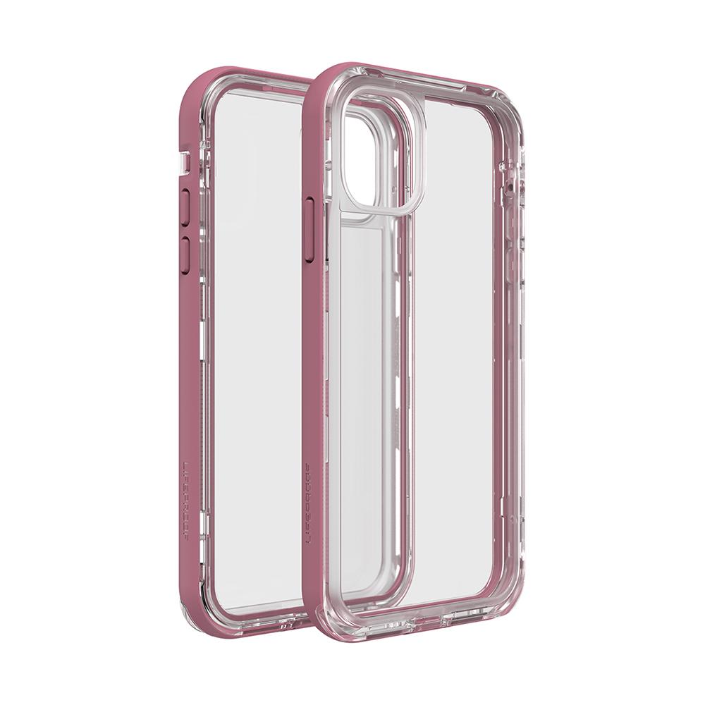 LIFEPROOF|iPhone 11 Pro (5.8吋)專用 2米軍規防摔防雪防塵三防保護殼-NEXT(透明/粉)