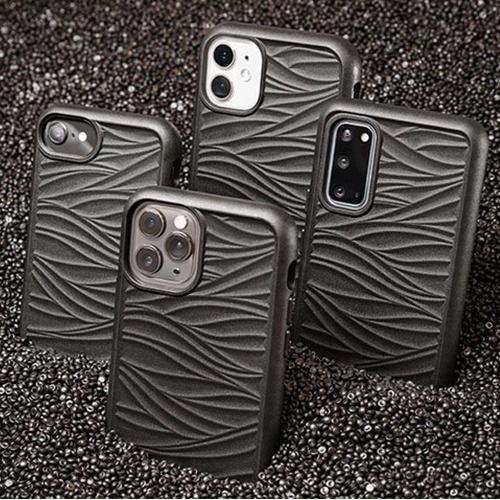 LIFEPROOF|iPhone 12 mini (5.4吋)專用 海洋再生塑料軍規防摔環保保護殼-WAKE(灰藍)