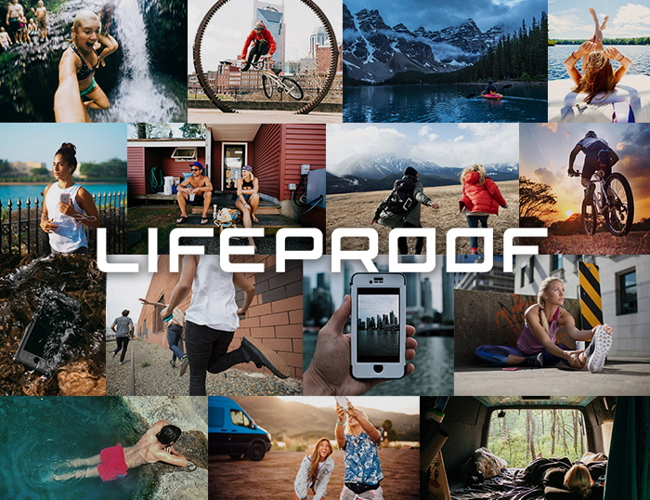 (複製)LIFEPROOF|iPhone 12 mini (5.4吋)專用 2米軍規防摔防雪防塵三防保護殼-NEXT(透明/黑)