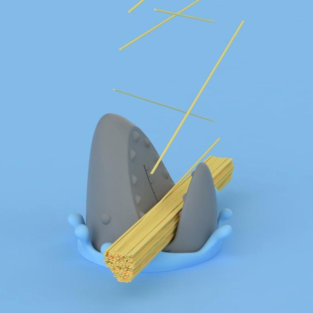Hikalimedia|Sharkoodle 鯊魚量麵器