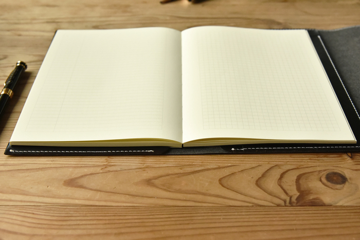 (複製)LEATAI 磊泰|戀戀風塵 A5大理石紋滑動夾活頁本 綠色1本+ 方格內頁補充包1本