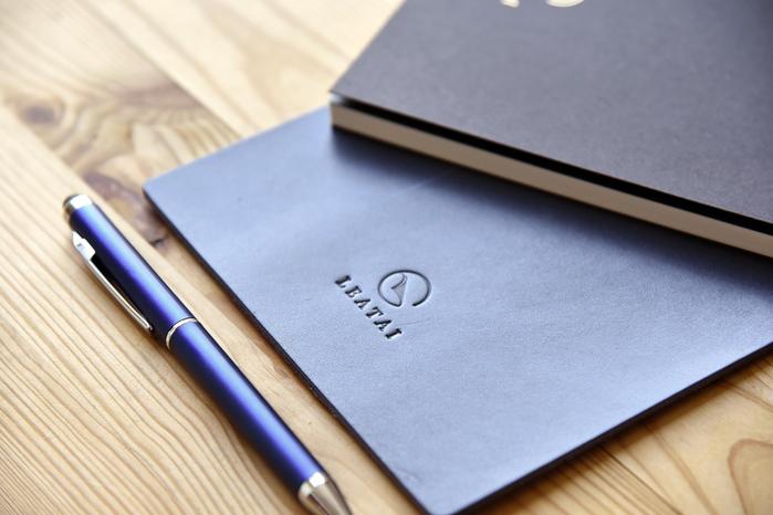 (複製)LEATAI 磊泰|法國真皮寫字墊-天然琥珀棕