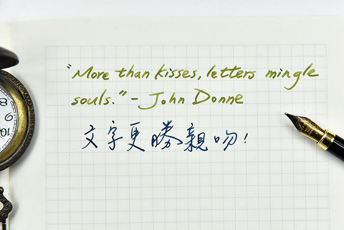 (複製)LEATAI 磊泰|法國真皮寫字墊-神秘普魯士藍