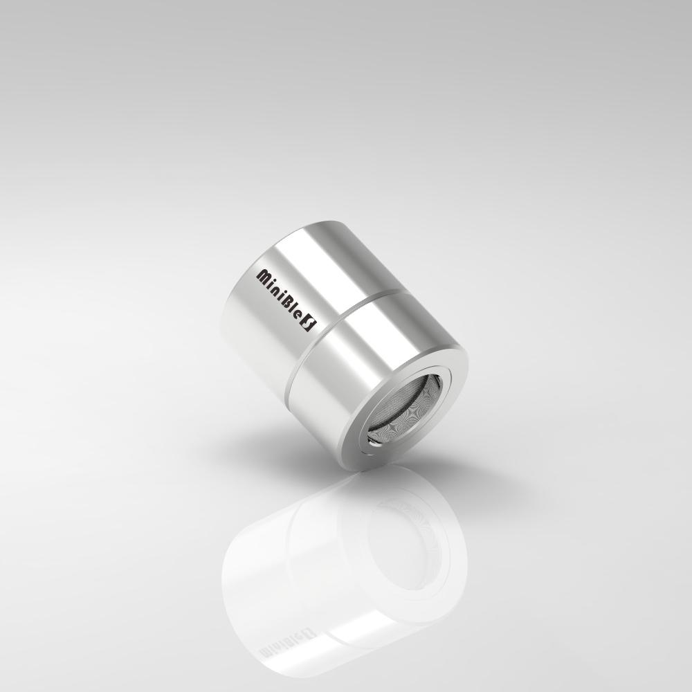 HerherS|MiniBle S微氣泡起波器 - 標準版