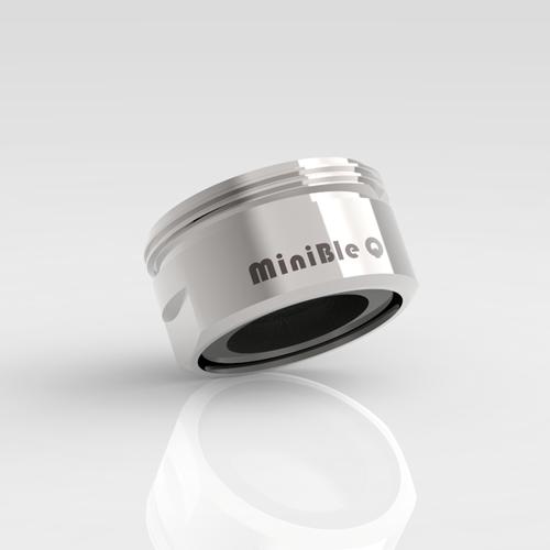 HerherS MiniBle Q微氣泡起波器