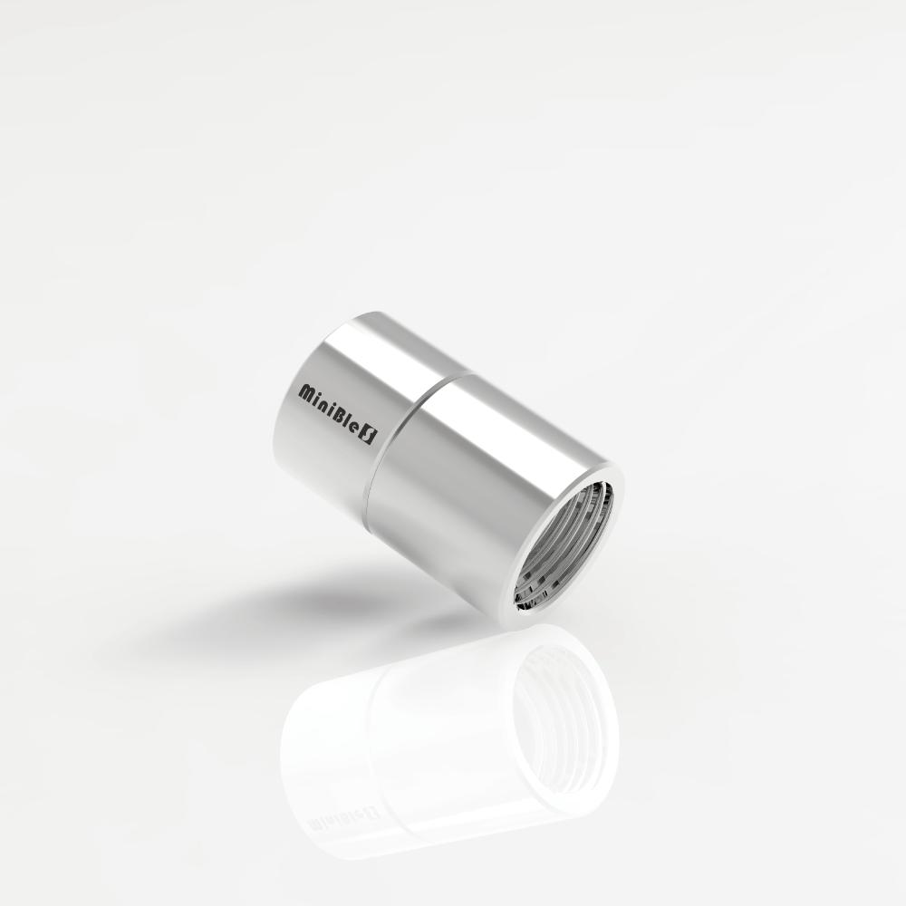 HerherS|MiniBle S微氣泡起波器-淋浴版(2入組)