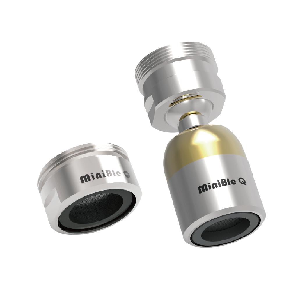 【獨家超值組】HerherS MiniBle Q微氣泡起波器(1入)+轉向版(1入)