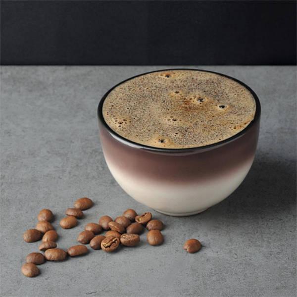(複製)LOVERAMICS 愛陶樂 | 烘焙系列 220ml 經典款變色杯測碗 (達70度時由黑色變白色)