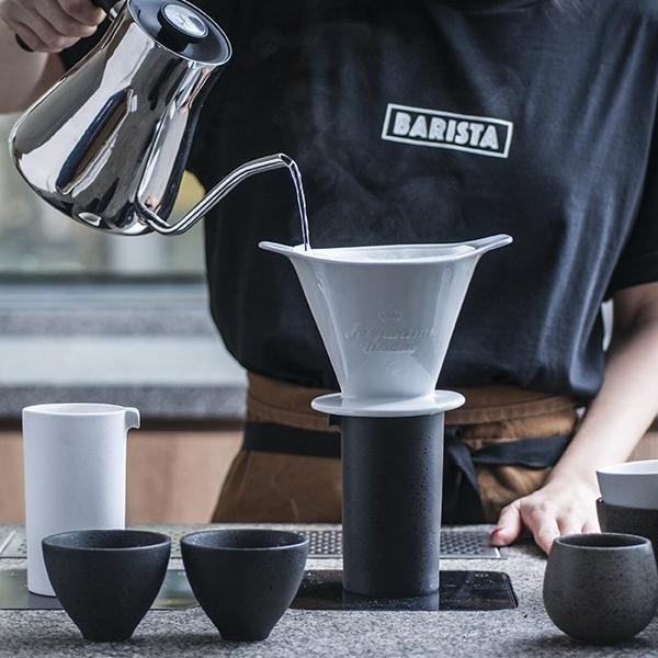(複製)LOVERAMICS 愛陶樂 | Dale Harris 世界冠軍聯名款 80ml 濃縮咖啡杯 (三色)