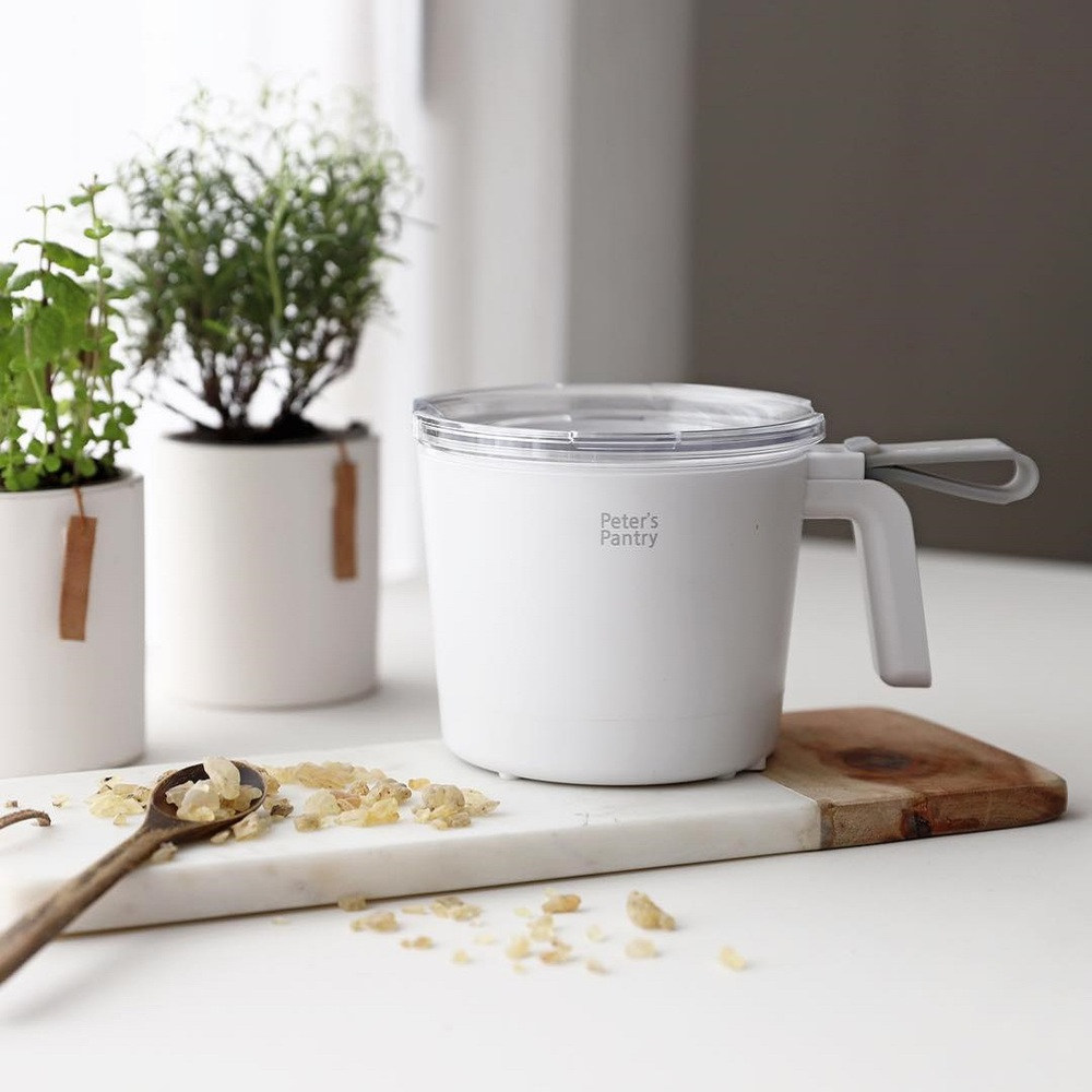 Peter′s Pantry│Smart Measuring Cup 多用途電子秤杯(白色)