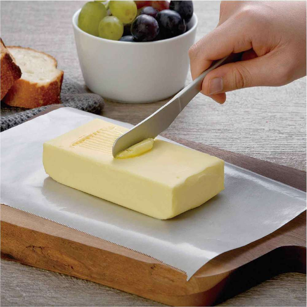 HOKUA | 日本製 Cool&Shake 鋁合金瞬融奶油刀 (銀、金)