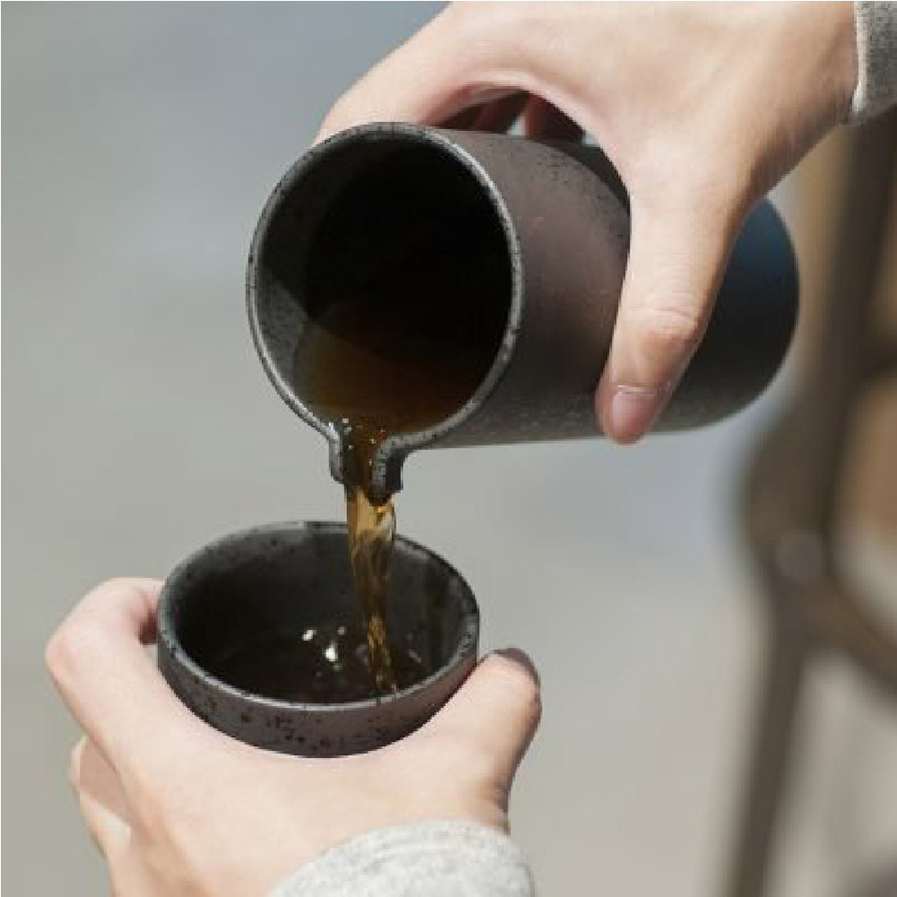 LOVERAMICS 愛陶樂 | 手沖咖啡系列 300ml 咖啡手沖壺 Brewers Specialty Jug (三色)
