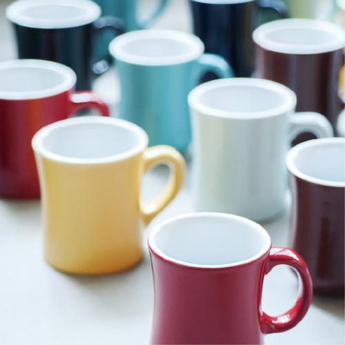LOVERAMICS 愛陶樂   250ml 星空馬克杯 (職人色系) Starsky Mug (Potters Colours) (三色)