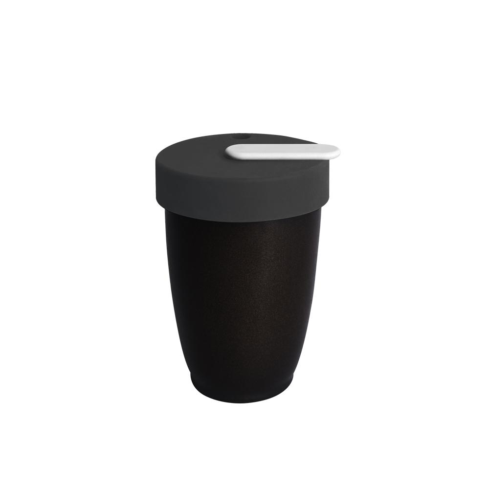 LOVERAMICS 愛陶樂   Nomad 遊牧雙層陶瓷隨行杯 250ml 職人色系 (火藥色)