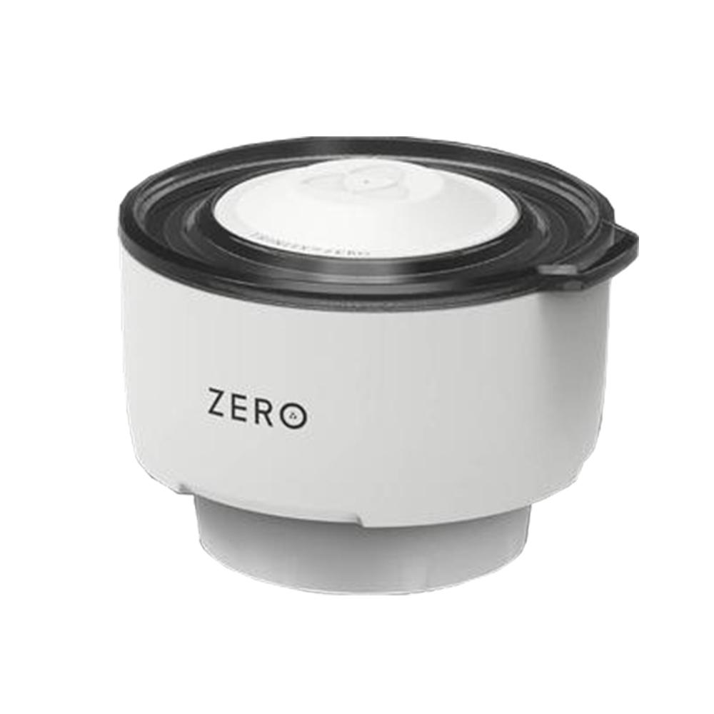 Trinity Zero|隨行壓 隨身咖啡機(白色)