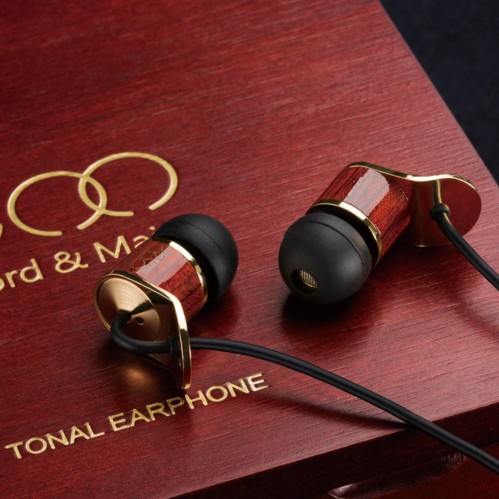 Chord & Major|9'13 古典樂調性耳機 - 2019豬事大吉(購買即贈超可愛新年紅包袋)