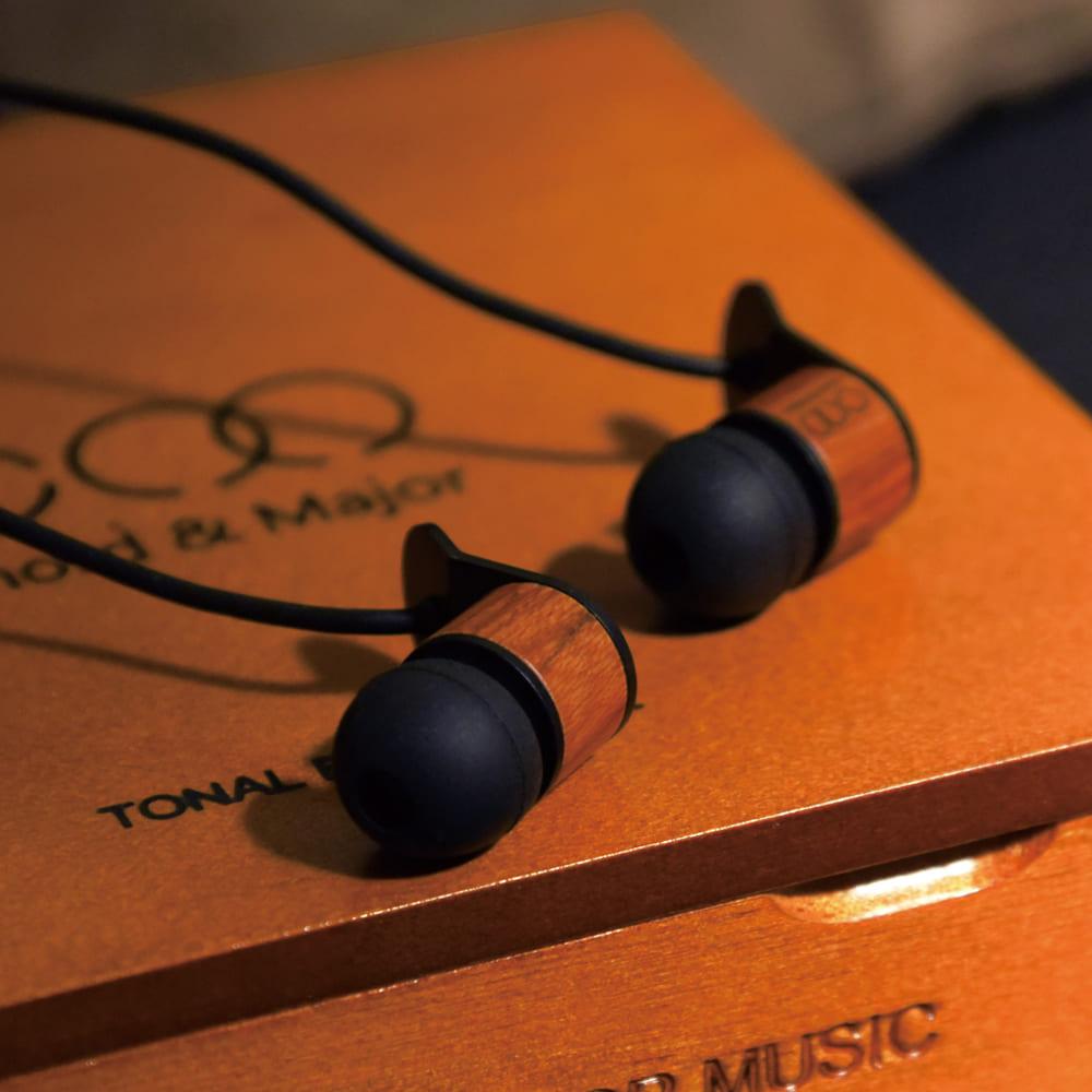 Chord & Major|5'14 世界音樂調性耳機