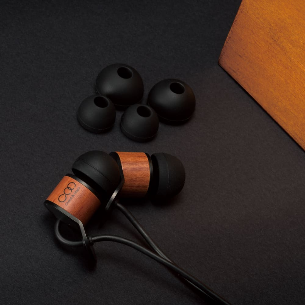 Chord & Major 5'14 世界音樂調性耳機