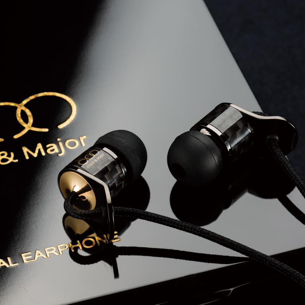 Chord & Major 01'16 電子音樂調性耳機