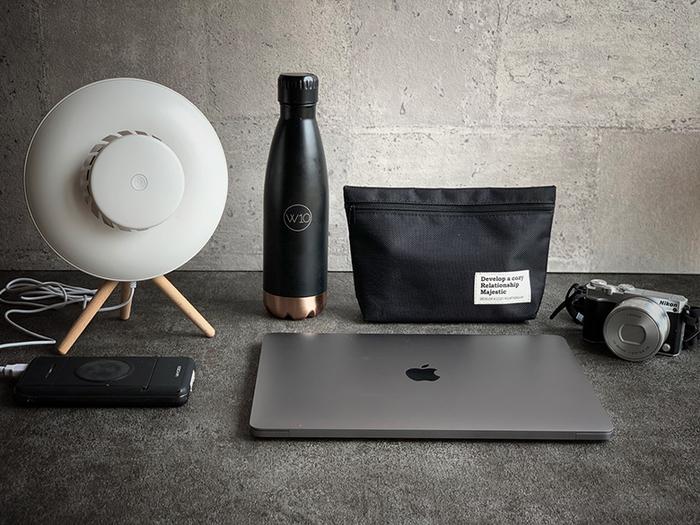 韓國 ifif|靜音強效USB滅蚊燈(兩色任選)