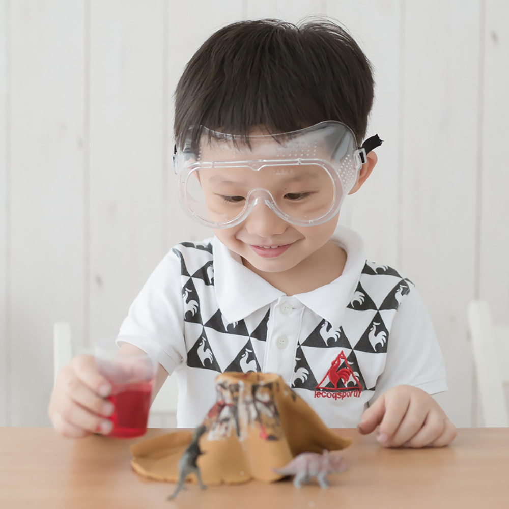 Science4you 英國科學魔術百寶盒 - 侏儸紀公園