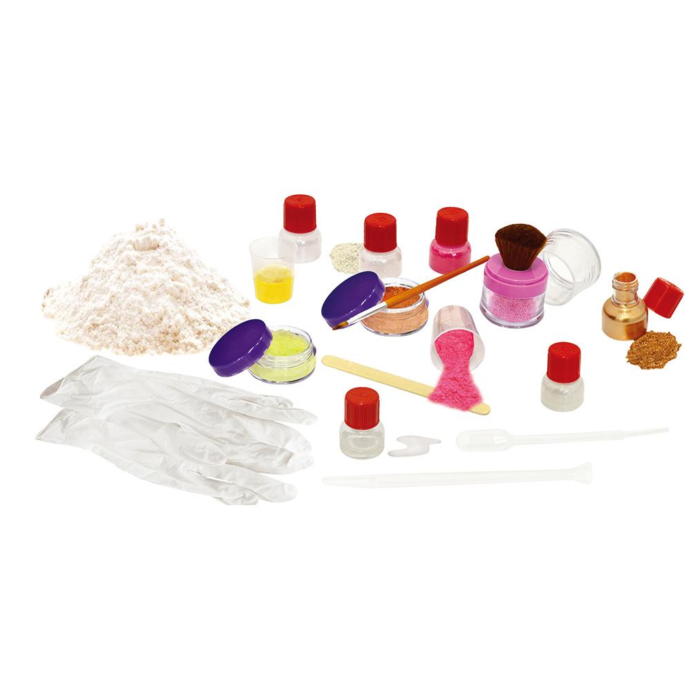 Science4you 英國科學魔術百寶盒 - 化妝品科學