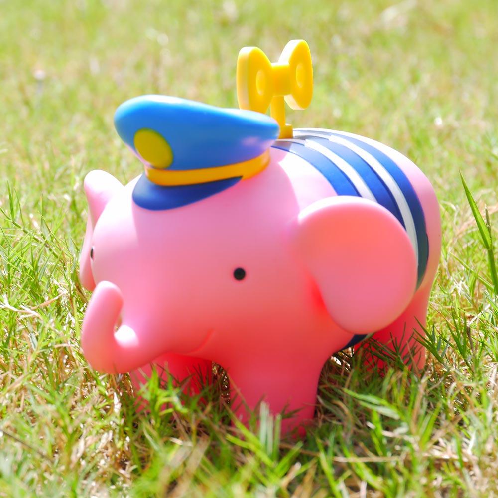 幾米|幸福小象存錢筒